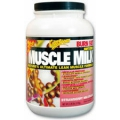 Muscle Milk 2.47lb-Strawberry