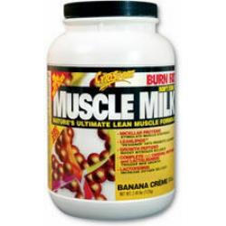 Muscle Milk 2.47lb-Banana