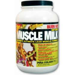 Muscle Milk 2.47lb-Peanut Butter Chocolate