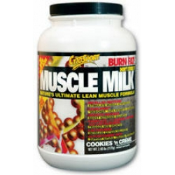 Muscle Milk 2.47lb-Cookies and Cream