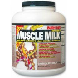 Muscle Milk 4.94lb-Chocolate