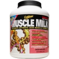 Muscle Milk 4.94lb-Strawberry
