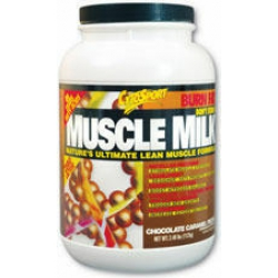 Muscle Milk 4.94lb-Banana