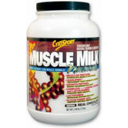 Muscle Milk 4.94lb-Cookies and Cream