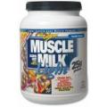 Muscle Milk Lite 1.65lb-Vanilla