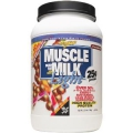 Muscle Milk Lite 3.31lb-Chocolate
