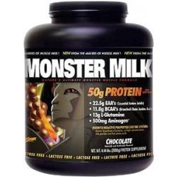 Monster Milk 4.4lb-Chocolate