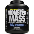 Monster Mass 5.95lb-Chocolate