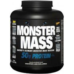 Monster Mass 5.95lb-Cake Batter