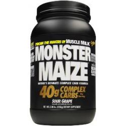 Monster Maize-Grape