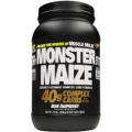 Monster Maize-Blue Raspberry