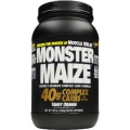 Monster Maize-Orange