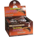 Trioplex Dipped Cookie 12/85gr-Peanut Butter Cup