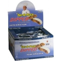 Trioplex Dipped Cookie 12/85gr-Oatmeal Raisin