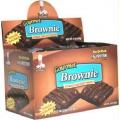 Brownies 12/85gr-Chocolate Walnut
