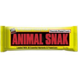 Animal Snak 16/3oz-Chocolate Peanut