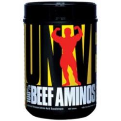 100% Beef Aminos 200t