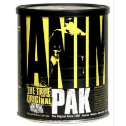 Animal Paks 15 Packets