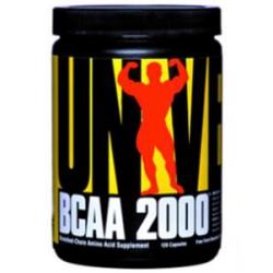 BCAA 2000 120c