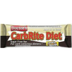 Carb Rite Bar 12/56gr-Cookie Dough
