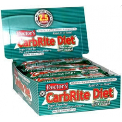 Carb Rite Bar 12/56gr-Mint Chocolate