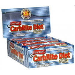 Carb Rite Bar 12/56gr-Blueberry Cheesecake