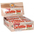 Carb Rite Bar 12/56gr-Cinnamon Bun