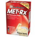 Met-Rx 18/72gr-Vanilla