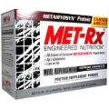 Met-Rx 40/72gr-Chocolate