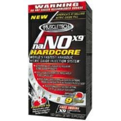 Nano X9 Hardcore 180c