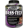 Mass Tech 5lb-Chocolate