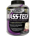 Mass Tech 5lb-Vanilla
