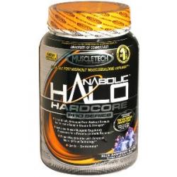Anabolic Halo Pro 2.4lb-Blue Raspberry