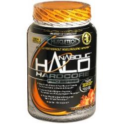 Anabolic Halo Pro 2.4lb-Orange