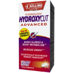Hydroxycut Advanced 150c