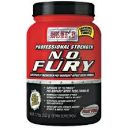 No Fury 1.2lb-Fruit Punch
