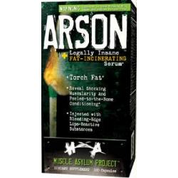 Arson 120c