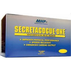 Secretagogue 30/375gr-Lemon