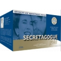 Secretagogue Gold 30/375gr-Orange