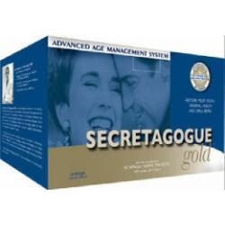 Secretagogue Gold 30/375gr-Orange