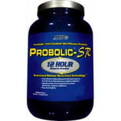 Probolic-SR T/R 2lb-Banana Cream