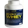 Simply Whey 5lb-Vanilla