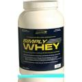 Simply Whey 2lb-Vanilla