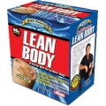 Lean Body 20/2.9oz-Chocolate Peanut Butter