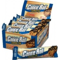 Lean Body Cookie Roll 12/80gr-Chocolate Chip