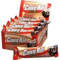 Lean Body Cookie Roll 12/80gr-Brownie