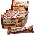 Lean Body Cookie Roll 12/80gr-Cinnamon Bun