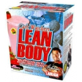 Low Carb Lean Body 20/62gr-Strawberry