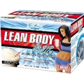 Lean Body For Her 20/55gr-Vanilla