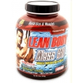 Lean Mass 60 6lb-Chocolate Ice Cream